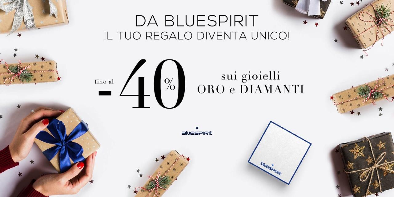 Natale - Bluespirit | Offerte | CremonaPo