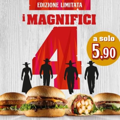 I Magnifici 4 | CremonaPo