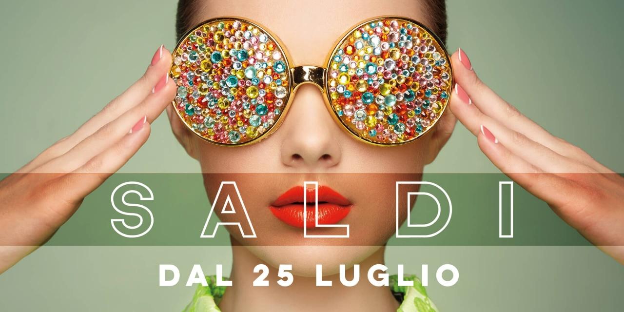 Saldi Estivi | Events | CremonaPo