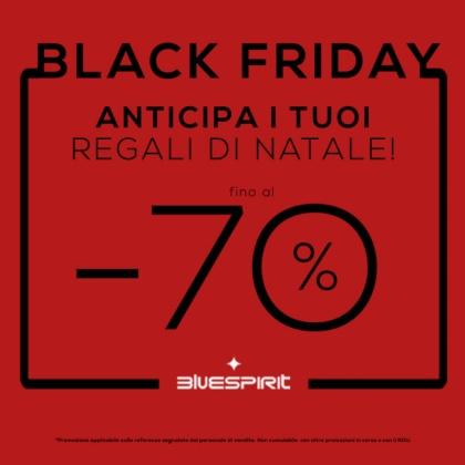 Black Friday | CremonaPo