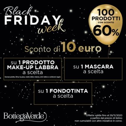 Scopri le Offerte della Black Friday Week | CremonaPo