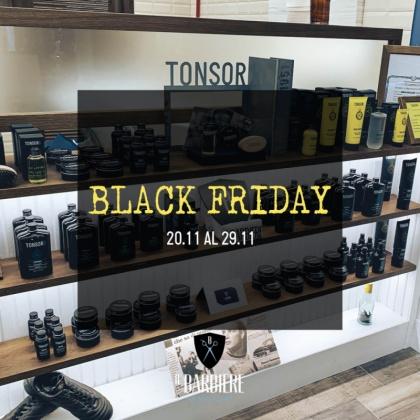 Il Barbiere - Black Friday | CremonaPo
