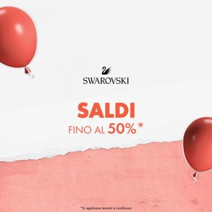 Saldi Swarovski | CremonaPo