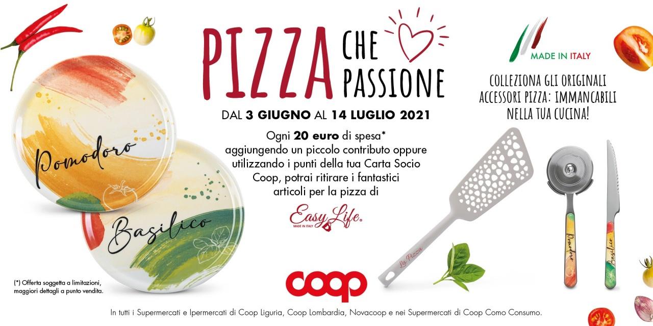 Pizza che Passione