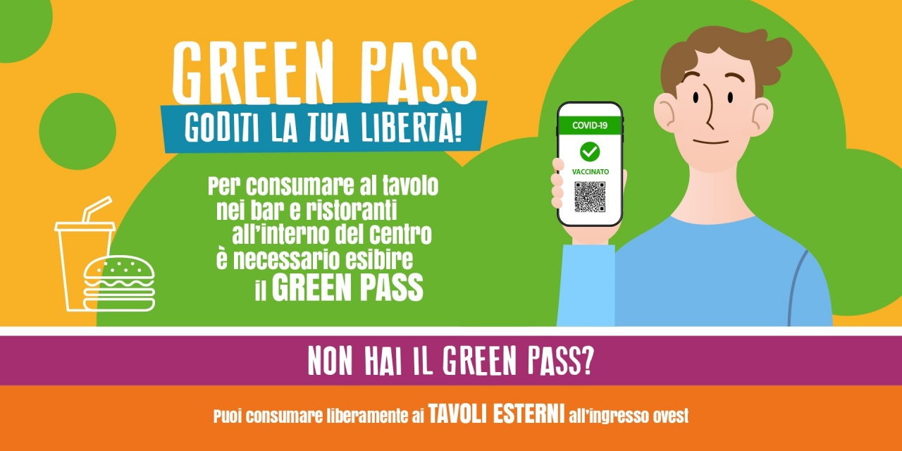 Green Pass | Events | CremonaPo