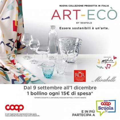 Art - Ecò | CremonaPo