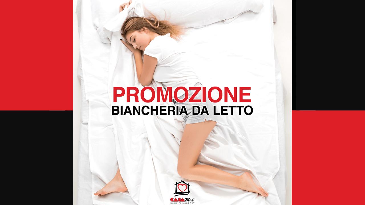 Promozione Biancheria da Letto   Promo   CremonaPo