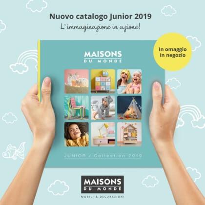 Nuovo catalogo junior 2019 | CremonaPo