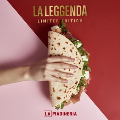 La Leggenda Limited Edition | CremonaPo