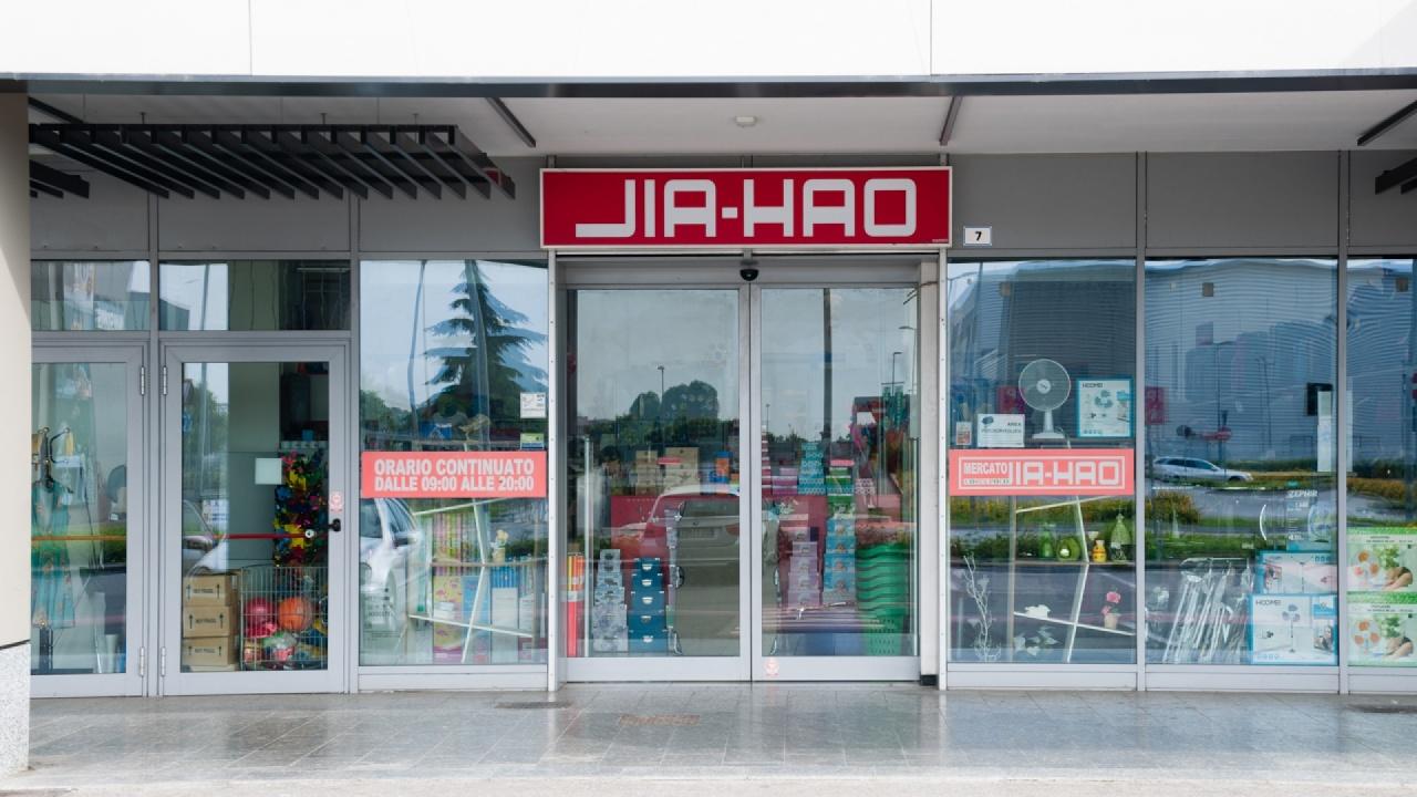 JIA-HAO