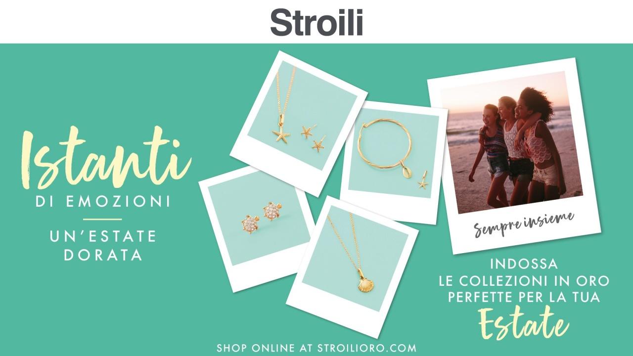 Stroili - collezione estiva   Offerte   CremonaPo