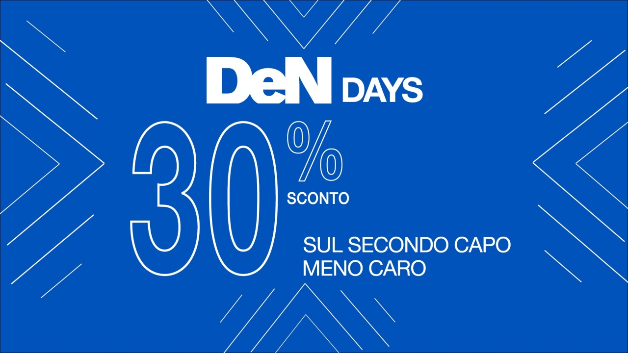 DeN DAYS | Offerte | CremonaPo