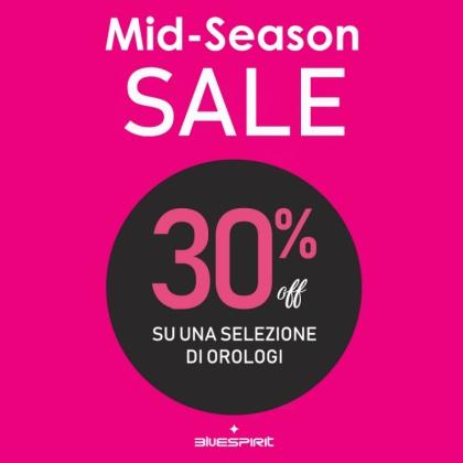 Mid Season Sale | CremonaPo