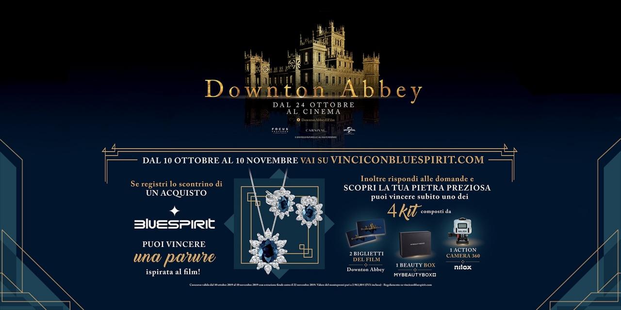 Downtown Abbey