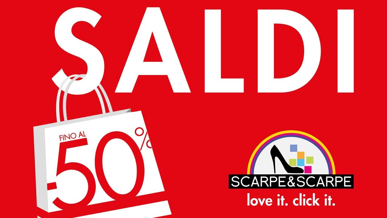 Scarpe&Scarpe - Saldi