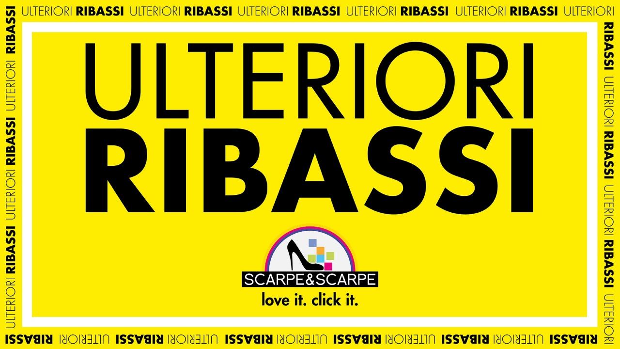 Saldi - Scarpe & Scarpe - Ulteriori Ribassi