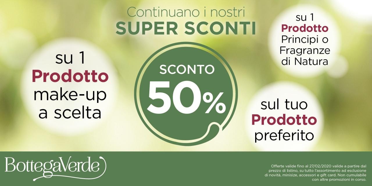 Continuano i nostri SUPER SCONTI! | Promo | CremonaPo