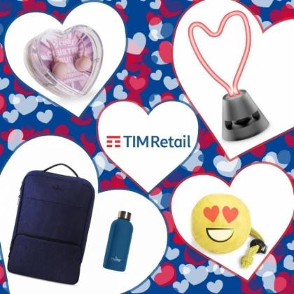 Innamorati degli Accessori TIM Retail! | CremonaPo