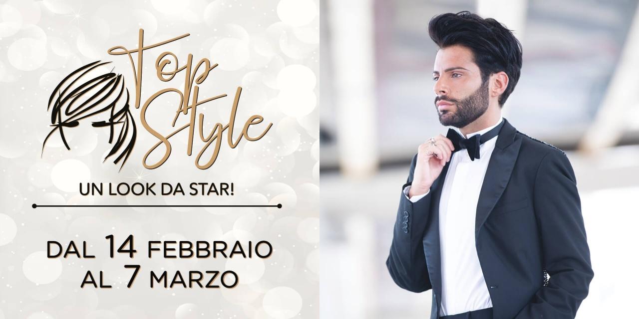 Festa della Donna con Federico Fashion Style | CremonaPo