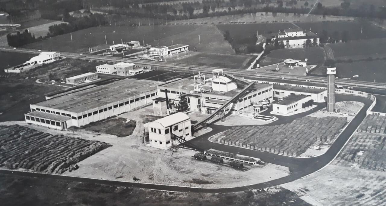 1960 | Il centro | CremonaPo