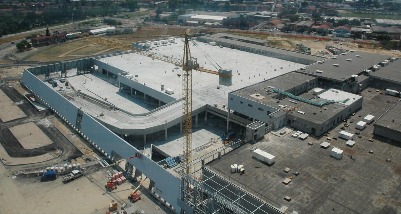 2006 | Il centro | CremonaPo